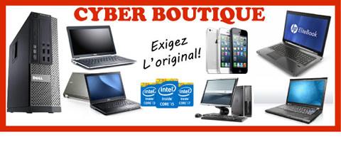 cyber boutique