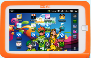 tablette enfants