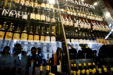 cave à vin ouagadougou